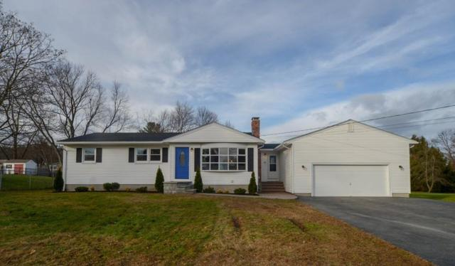 13 Wellington Drive, Hudson, MA 01749 (MLS #72432685) :: The Home Negotiators