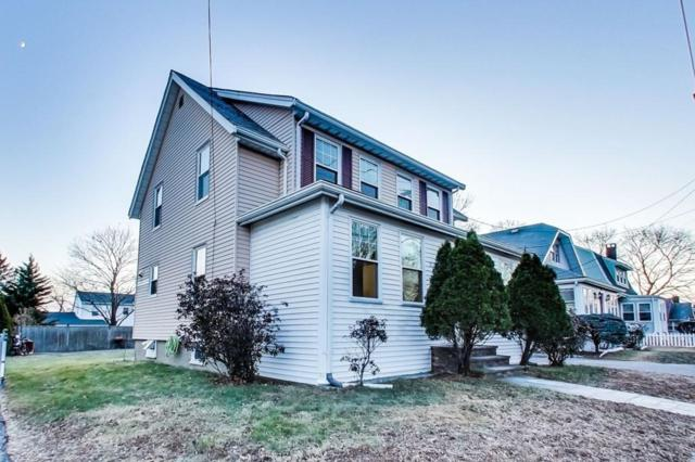 322 W Squantum St, Quincy, MA 02171 (MLS #72432688) :: AdoEma Realty
