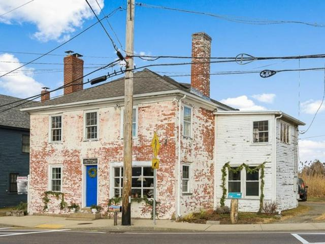 166 Main Street, Essex, MA 01929 (MLS #72432694) :: Westcott Properties