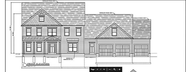 Lot C Reservoir Road, Westwood, MA 02090 (MLS #72432767) :: Driggin Realty Group