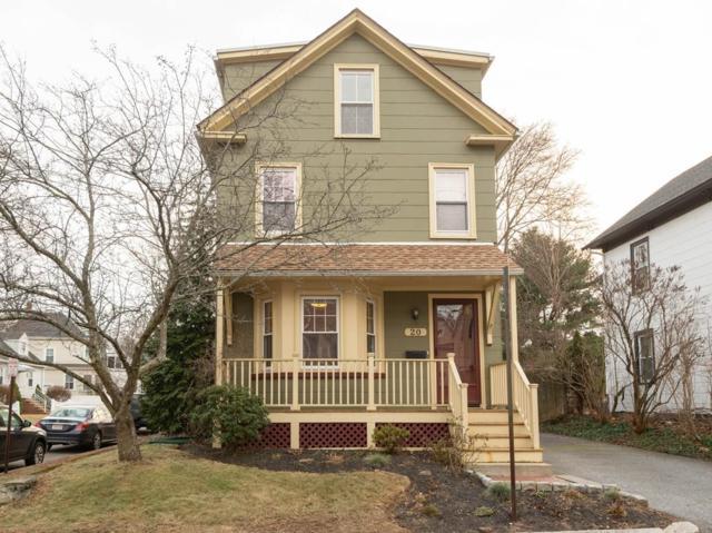 20 Ellsworth Avenue, Melrose, MA 02176 (MLS #72432794) :: EdVantage Home Group