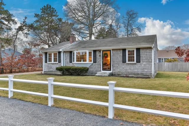 51 Princeton, Dennis, MA 02670 (MLS #72432826) :: ERA Russell Realty Group