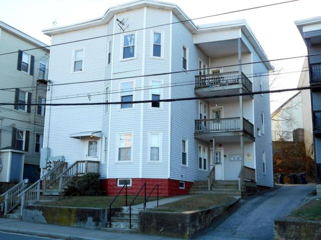 87 Manville Road, Woonsocket, RI 02895 (MLS #72432827) :: Westcott Properties