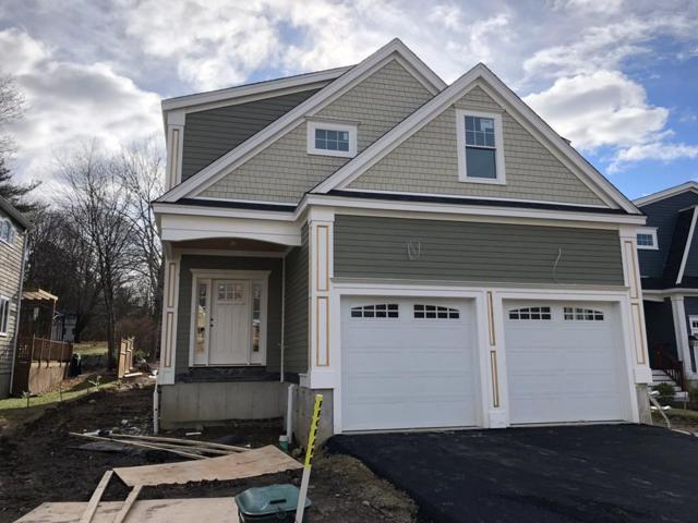 56 Cary Avenue, Lexington, MA 02420 (MLS #72432854) :: Commonwealth Standard Realty Co.