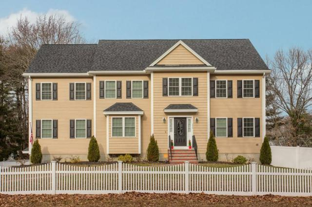 290 Salem St, Wilmington, MA 01887 (MLS #72432858) :: EdVantage Home Group