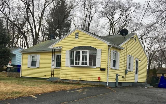 128 W Canton Circle, Springfield, MA 01104 (MLS #72432922) :: Exit Realty