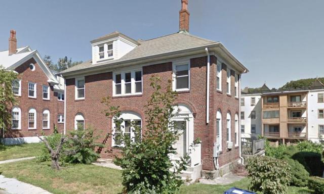 113-115 Lanark, Boston, MA 02135 (MLS #72432951) :: Westcott Properties
