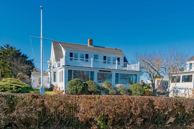 64 Snow Inn Road, Harwich, MA 02646 (MLS #72432999) :: Charlesgate Realty Group