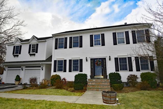 57 Graziano Drive, Braintree, MA 02184 (MLS #72433006) :: Westcott Properties