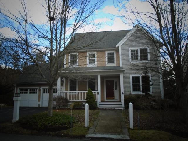 27 Hawks Perch, Plymouth, MA 02360 (MLS #72433032) :: Anytime Realty