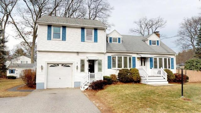5 Marcus Road, Wilmington, MA 01887 (MLS #72433035) :: EdVantage Home Group