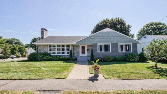 62 Dale Street, Swampscott, MA 01907 (MLS #72433041) :: Anytime Realty