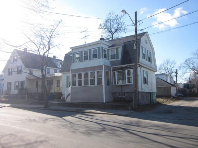 73 Foster St, Lawrence, MA 01843 (MLS #72433044) :: Cobblestone Realty LLC