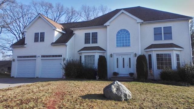 24 Worcester Pl, Holbrook, MA 02343 (MLS #72433046) :: Keller Williams Realty Showcase Properties