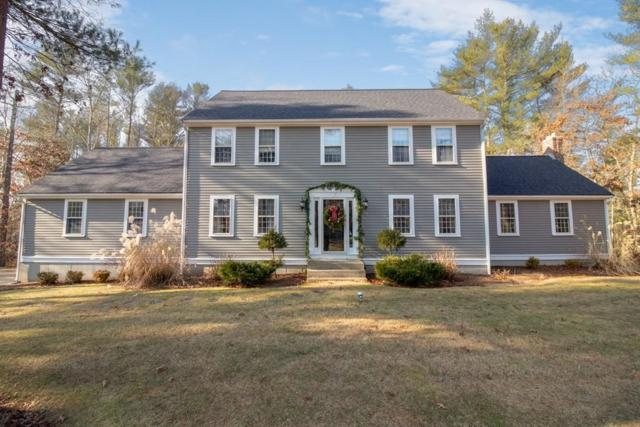 73 Old Mill Rd, Kingston, MA 02364 (MLS #72433048) :: Charlesgate Realty Group