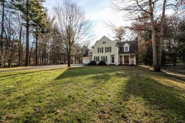 65 Standford Hill Rd, Pembroke, MA 02359 (MLS #72433060) :: Trust Realty One