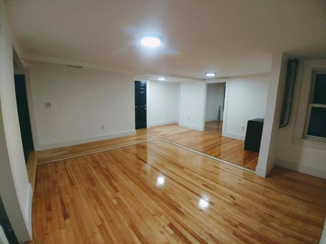 66 Providence St #3, Worcester, MA 01604 (MLS #72433061) :: Commonwealth Standard Realty Co.