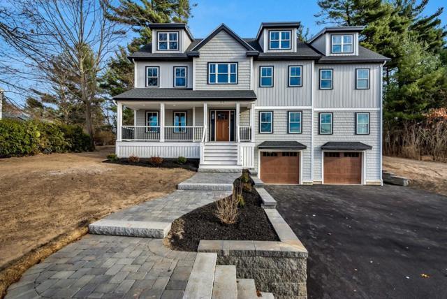 115 Lexington St, Burlington, MA 01803 (MLS #72433081) :: EdVantage Home Group