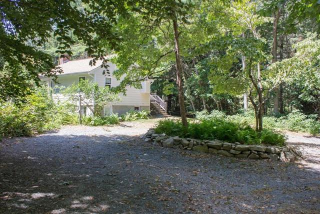 61 County St, Dover, MA 02030 (MLS #72433086) :: Primary National Residential Brokerage
