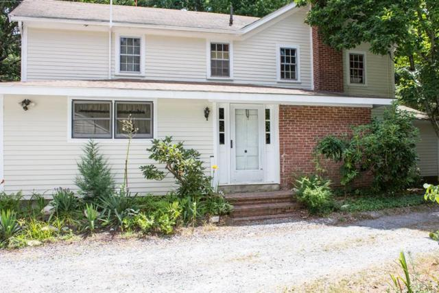 61-63 County St., Dover, MA 02030 (MLS #72433087) :: Primary National Residential Brokerage