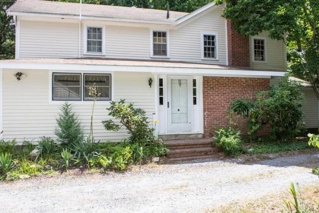 63 County St, Dover, MA 02030 (MLS #72433088) :: Primary National Residential Brokerage