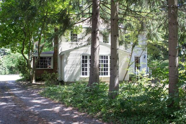 63 County St, Dover, MA 02030 (MLS #72433090) :: Primary National Residential Brokerage