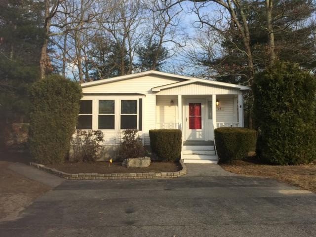 29 Leisurewoods, Rockland, MA 02370 (MLS #72433107) :: Trust Realty One