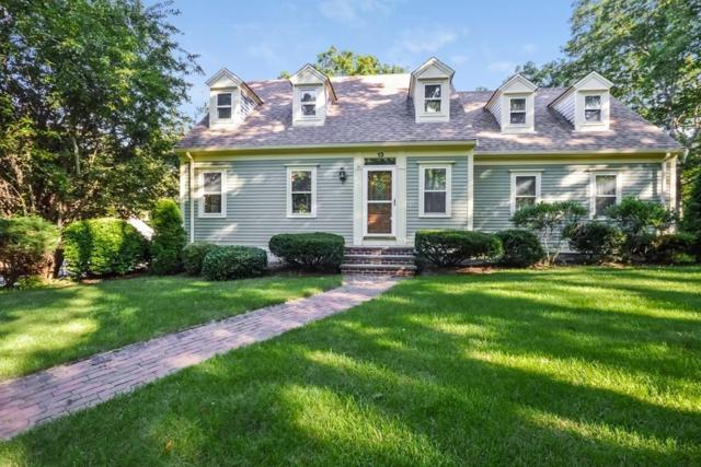 13 Bayview Rd, Sandwich, MA 02537 (MLS #72433111) :: Trust Realty One