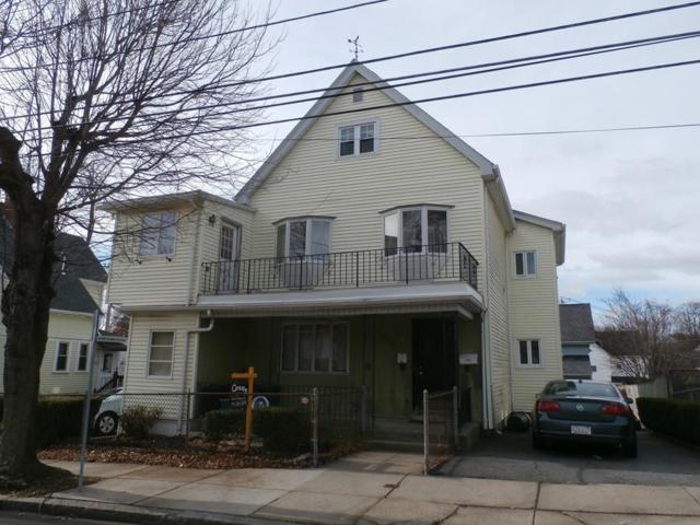 229 Madison, Malden, MA 02148 (MLS #72433148) :: EdVantage Home Group