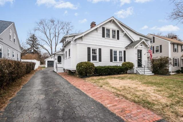 54 Winifred Ave, Worcester, MA 01602 (MLS #72433200) :: Charlesgate Realty Group