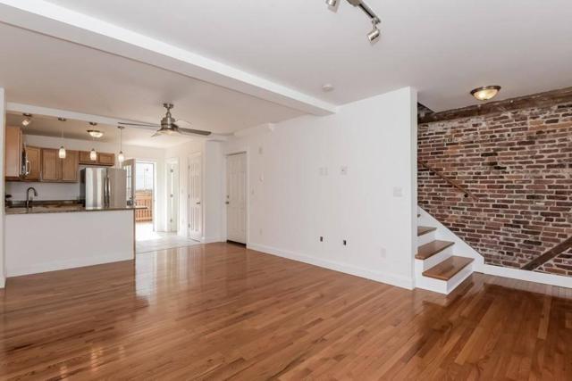 147 Everett #2, Boston, MA 02128 (MLS #72433226) :: Goodrich Residential