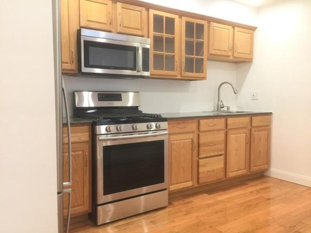 205 Independence Ave #233, Quincy, MA 02169 (MLS #72433228) :: Goodrich Residential