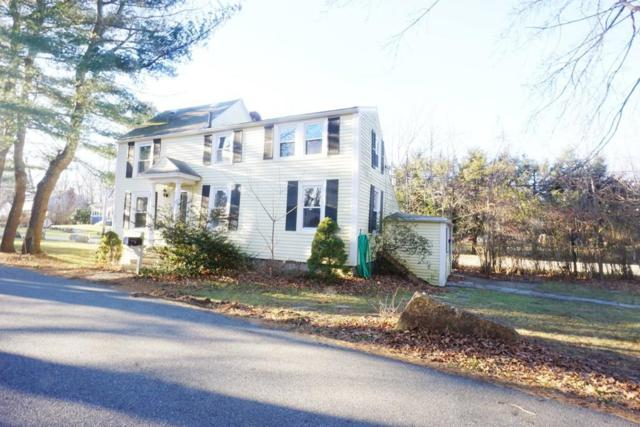 43 Bannister Road, Andover, MA 01810 (MLS #72433236) :: Charlesgate Realty Group