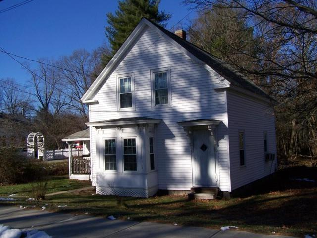 64 Depot Street, Grafton, MA 01560 (MLS #72433263) :: Charlesgate Realty Group