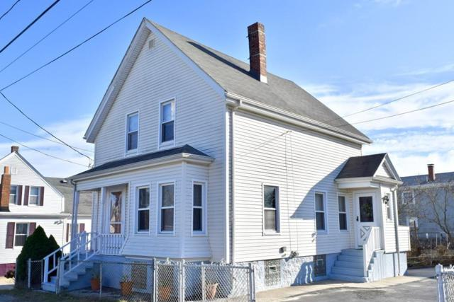 54 Rogers St, Dartmouth, MA 02748 (MLS #72433272) :: Charlesgate Realty Group