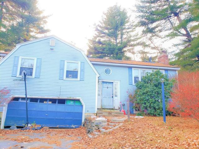 11 Maplewood Dr, Townsend, MA 01469 (MLS #72433274) :: Charlesgate Realty Group