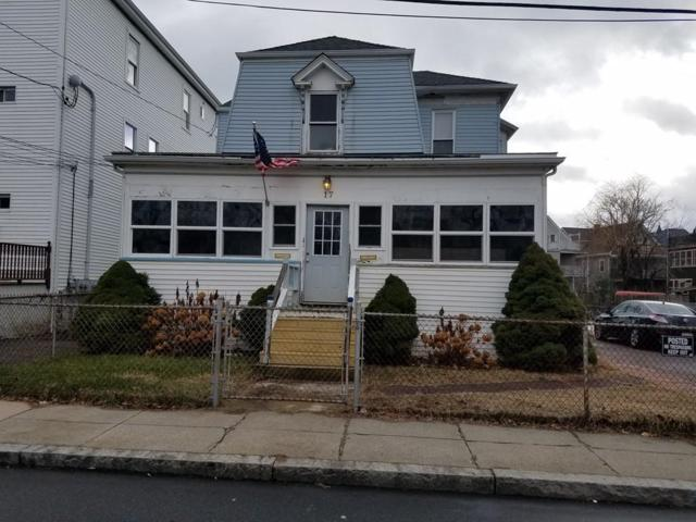 17 Trident Avenue, Winthrop, MA 02152 (MLS #72433396) :: Anytime Realty
