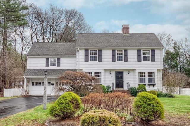 28 Orchard Rd, Holden, MA 01520 (MLS #72433451) :: Anytime Realty