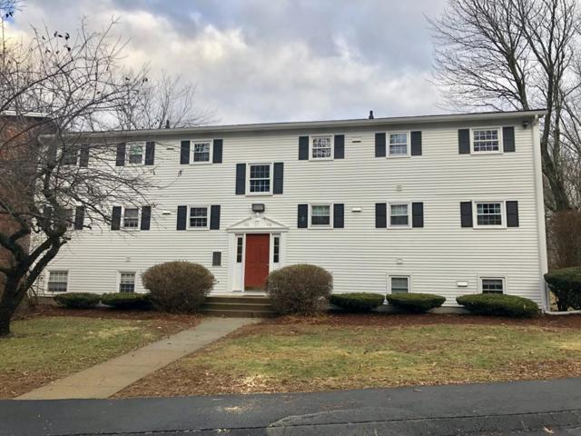 115 Old Meetinghouse Rd #115, Auburn, MA 01501 (MLS #72433464) :: Anytime Realty