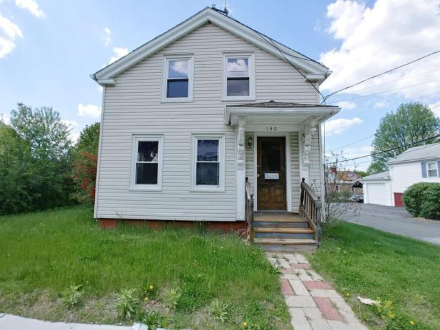 140 South St, Chicopee, MA 01013 (MLS #72433490) :: Anytime Realty