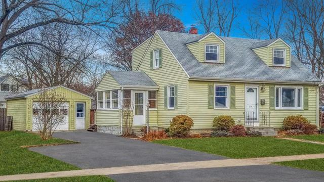 130 Lawnwood Ave, Longmeadow, MA 01106 (MLS #72433505) :: Anytime Realty