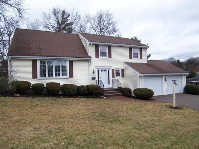 51 Louise Road, Braintree, MA 02184 (MLS #72433534) :: Anytime Realty