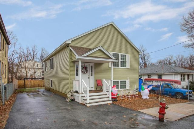 9 Lafayette Avenue, Lawrence, MA 01843 (MLS #72433537) :: Anytime Realty