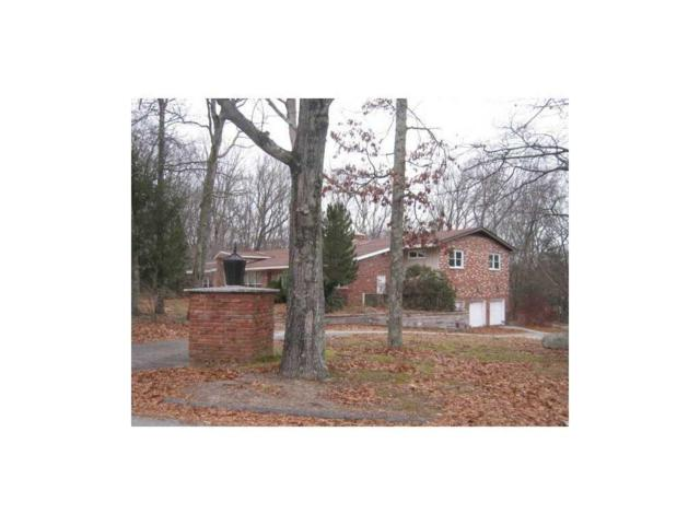 4 Woodhaven Drive, Johnston, RI 02919 (MLS #72433713) :: Westcott Properties