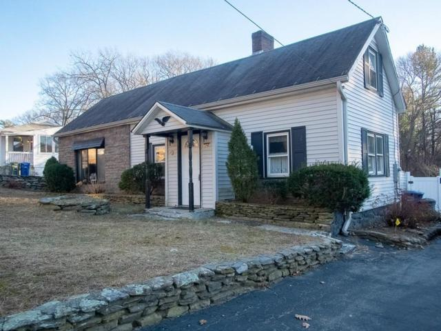 114 North St, Leominster, MA 01453 (MLS #72433767) :: Vanguard Realty