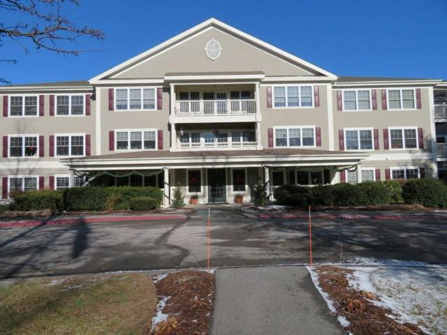 34 Meeting House Ln #108, Stow, MA 01775 (MLS #72434027) :: The Home Negotiators