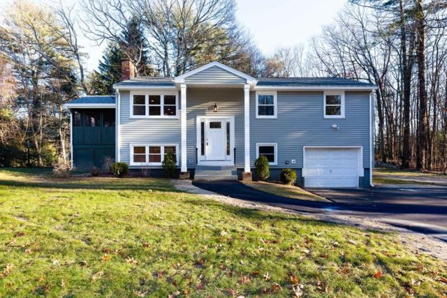 130 Otis St, Mansfield, MA 02048 (MLS #72434143) :: Primary National Residential Brokerage
