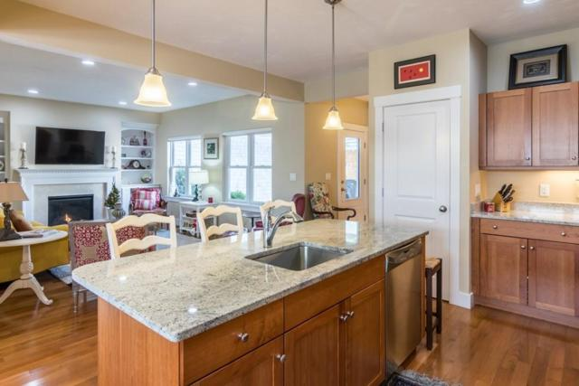 14 Red Canoe #14, Plymouth, MA 02360 (MLS #72434162) :: ERA Russell Realty Group