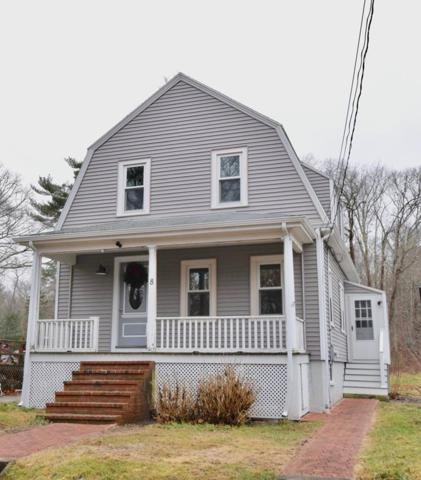 8. Plymouth Street, Lakeville, MA 02347 (MLS #72434174) :: Apple Country Team of Keller Williams Realty