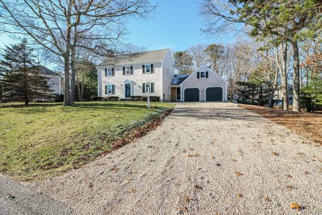 19 Rivers Edge Rd, Falmouth, MA 02536 (MLS #72434177) :: ERA Russell Realty Group